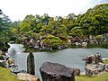 Kyoto Nijo-jo Ninomaru-Garten 07.jpg