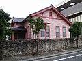 Kyushu University foreign teacher's dormitory.jpg