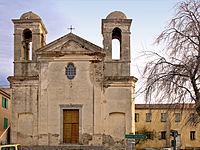 L'Île-Rousse--Église du couvent.jpg