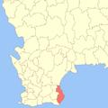 Lägeskarta Simrishamns kommun.png