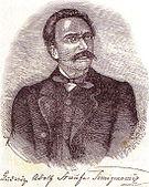 Ludwig Adolf Staufe-Simiginowicz -  Bild