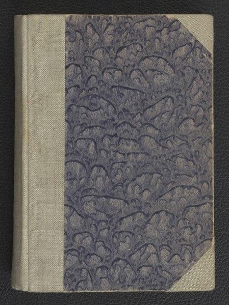 File:L. M. Montgomery - Ania na uniwersytecie.djvu