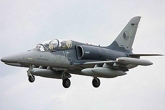 Aero L-159 Alca - L-159T1