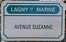 L1726 - Plaque de rue - Avenue Suzanne.jpg