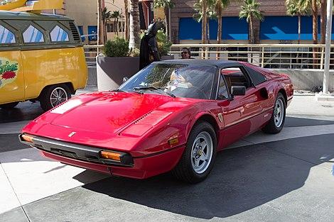 Ferrari 308 Gtb Gts Wikiwand