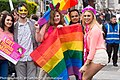 LGBTQ Pride Festival 2013 - There Is Always Something Happening On The Streets Of Dublin (9177917719).jpg