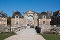 La-Ferté-Saint-Aubin Château de la Ferté Extérieur IMG 0027.jpg