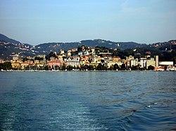 Cảnh quan La Spezia