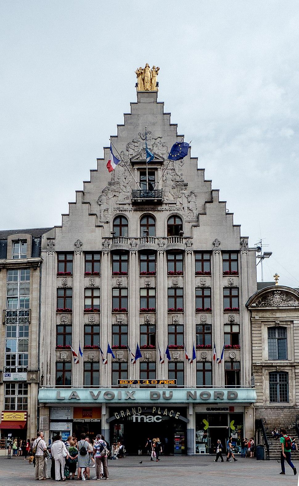 2. Palais des Beaux-Arts