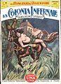 La colonia infernale Guglielmo Stocco Romanzo dAvventure 1926.jpg