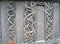 La pared original de la Urnes stavkyrkje (I).jpg