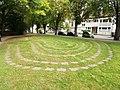 Labyrinth Schorndorf Friedhofstraße.jpg