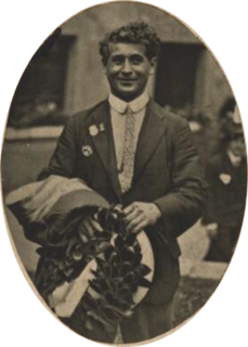 Ladislav Vácha gymnast