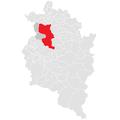 Lage der Stadt Dornbirn in Vorarlberg.png