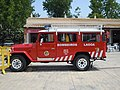 Lagoa Fire Engine International Algarve Fair 6 June 2015 (1).JPG