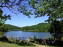 Lake Hope Ohio.JPG