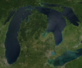 Lake Huron-Michigan (satellite).png