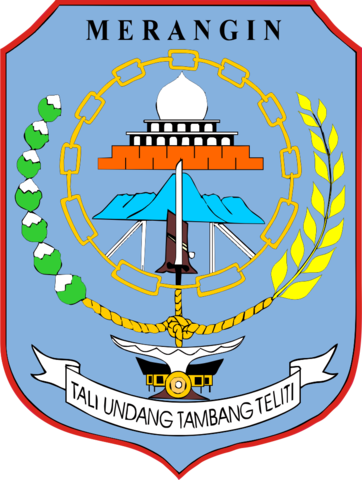Berkas Lambang Kabupaten Merangin Png Wikipedia Bahasa Indonesia Ensiklopedia Bebas