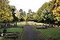 Lambley cemetery - geograph.org.uk - 1538930.jpg