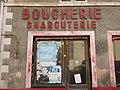 Lamure-sur-Azergues - Ancienne boucherie charcuterie (mars 2019).jpg