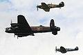 Lancaster & Hurricane & Spitfire (3871122720).jpg