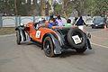 Lancia - Dilambda - 1926 - 30 hp - 8 cyl - JH 10 Z 1251 - Kolkata 2015-01-11 3882.JPG