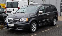 chrysler voyager - wikipedia