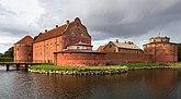 Fil:Landskrona citadell från söder.jpg