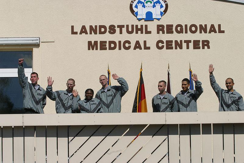 Landstuhl Regional Medical Center Emergency Room Phone Number