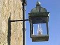 Lantern at Maxton Church - geograph.org.uk - 605790.jpg