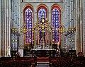 Laon Cathédrale Notre-Dame Innen Chorgitter 3.jpg