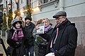 Last Address sign - Moscow, Tverskoy Boulevard, 10 (2019-12-15) 20.jpg