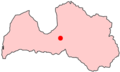 Latvia city Ķegums.png