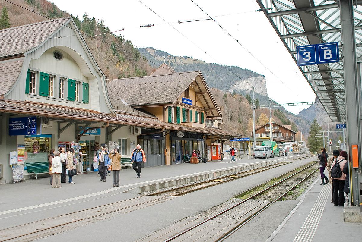 Db Bahn Und Hotel Munchen