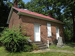 LeMoyne Crematory, built in 1876, was the first crematory in the United States.[1]