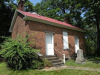 North Franklin Township, Washington County, Pennsylvania Township in Pennsylvania, United States