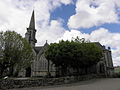 Le Juch (29) Église 01.JPG