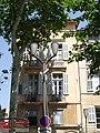 Le Passage Agard, Cours Mirabeau, Aix-en-Provence - CIC - Chapellerie du Cours Mirabeau (5773255274).jpg