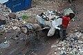 Le ramassage des ordures à Bamako.jpg