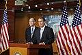 Leader Boehner (R-OH) and Greg Walden (R-OR) (4331119178).jpg