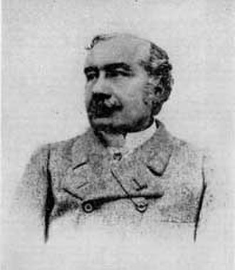 Samarium - Paul Émile Lecoq de Boisbaudran, the discoverer of samarium