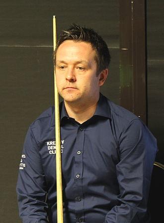 Lee Walker - Paul Hunter Classic 2015