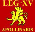 Legio XV Apollinaris.png