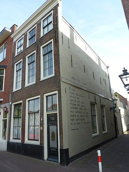 File:Leiden - Oude Vest bij 79.JPG