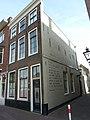 Leiden - Oude Vest bij 79.JPG