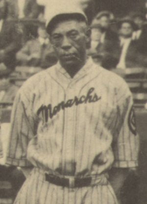 Lemuel Hawkins - Hawkins at the 1924 Colored World Series