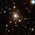 Lensing Galaxy xluster Abelll 383b.jpg