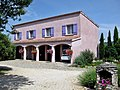 Les Amandiers, maison de vacances, Ferienhaus - panoramio (1).jpg