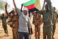 Les rebelles touaregs joignent leurs forces dans le nord du Mali (8248043080).jpg