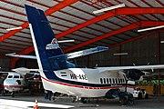 Let L-410 Turbolet, Aerocaribe de Honduras JP7070494.jpg